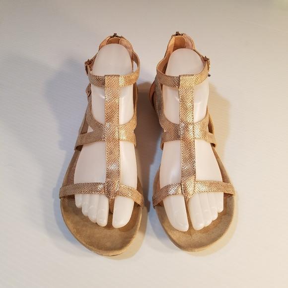 77960bd6d3bd Kenneth Cole Reaction Shoes - Kenneth Cole Reaction Gladiator Sandals sz 7M